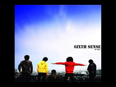 6ixth Sense - Khatimah Cinta (Lirik)