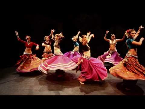 Gypsy Dance Fest  2010