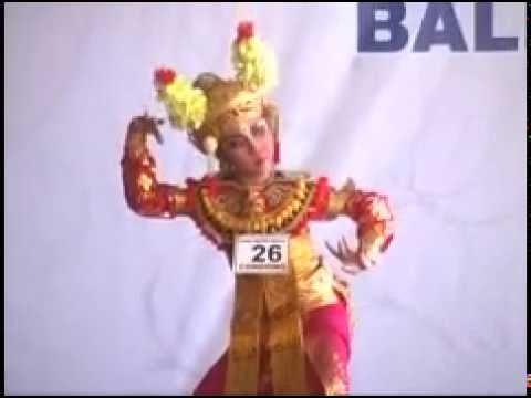 Lomba Tari Condong Bali TV