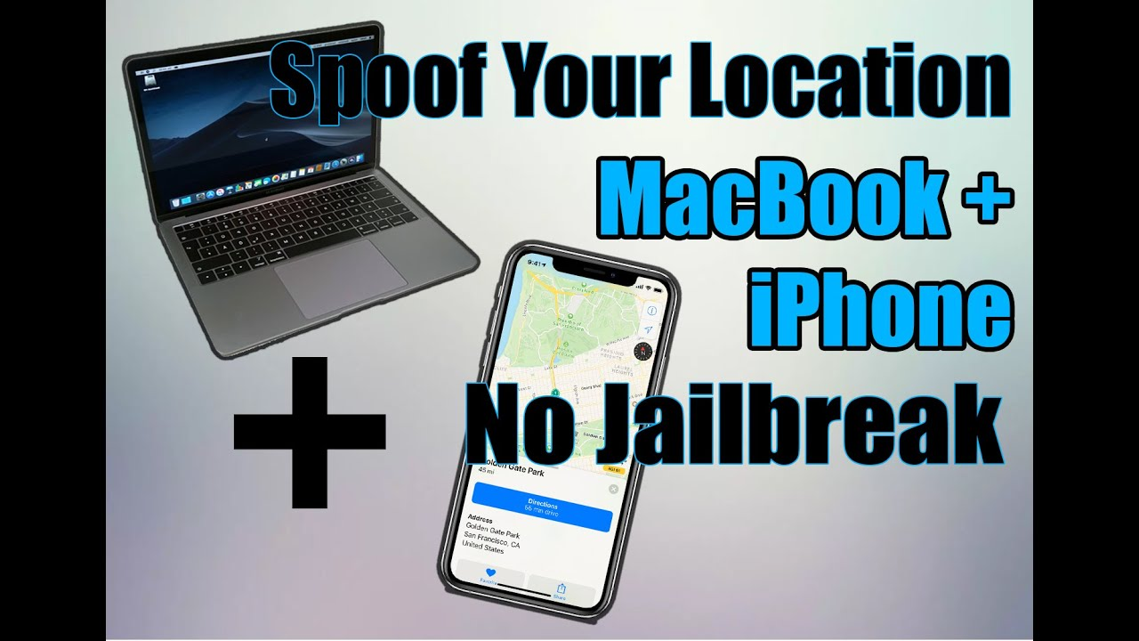 13 99 MB] How to Spoof your location on iOS 12 on MacOS