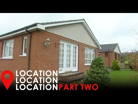 A House for £100K In Northern Ireland Part Two | Location, Location, Location