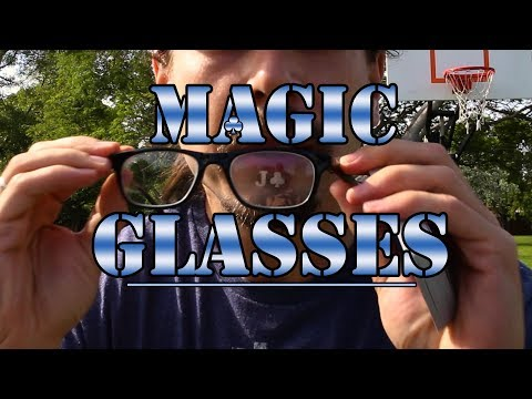 Magic Trick With Cards And Glasses By Davit Robakidze