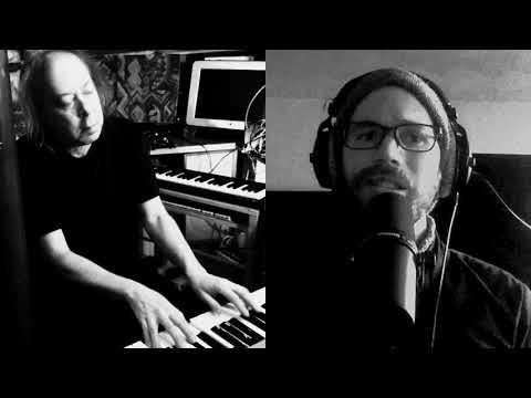 Adam Holzman / Randy McStine - Here Comes The Flood (Peter Gabriel)