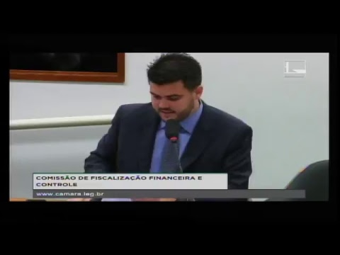FISCALIZAÇÃO FINANCEIRA E CONTROLE - Reunião Deliberativa - 16/08/2017 - 10:31