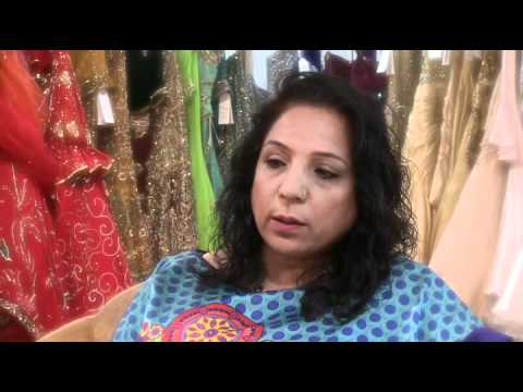 Asian Wedding Designers - Khubsoorat - WeddingTV