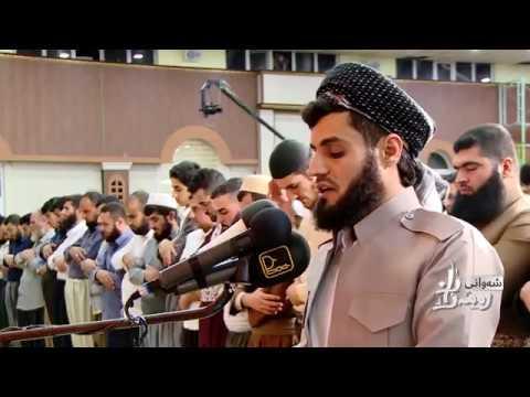 Сура 28 _ Аль - Касас ( سورة القصص ) Чтец РАЫД МУХАММАД КУРДИ