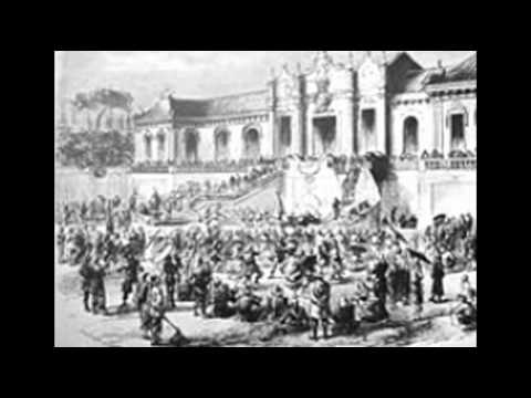 Second Opium war-a Slideshow