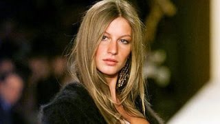 "Gisele Bundchen - The ""Last Supermodel"""