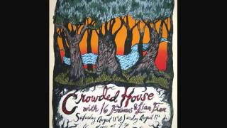 Crowded House - Weather With You Live {Album Quality}