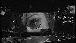 Ariana Grande - fake smile (swt live)