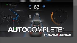AutoComplete: Tesla gives Autopilot a bit of radar love