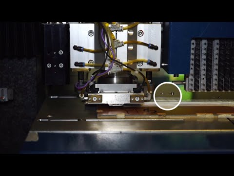The Double Sided PCB Production Process Explained