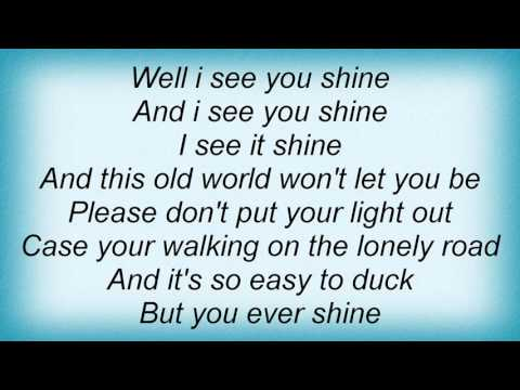 16499 Paddy Casey - Shine Lyrics