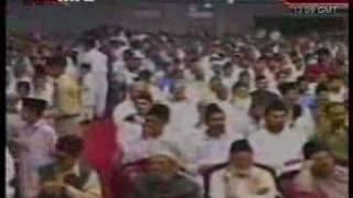 Islam  - Khilafat Centenary Jalsa Speech - Part 5 of 11