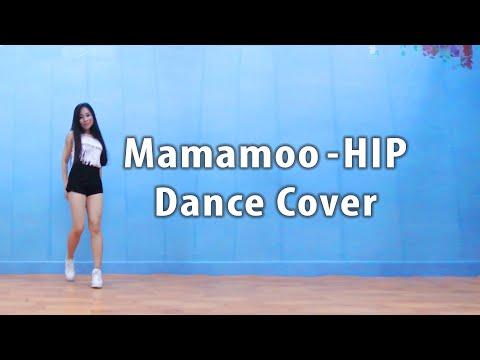 MAMAMOO - HIP Dance Cover