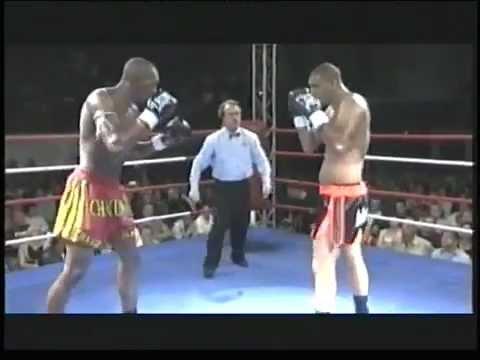 FRANK MUNOZ VS NICOLAS WAMBA part 2