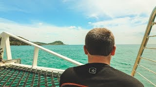 WHALE SONGS! Snorkeling in Hawaii!