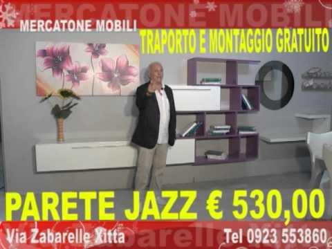 MERCATONE MOBILI XITTA REDAZIONALE NATALE 2014 6 - YouTube