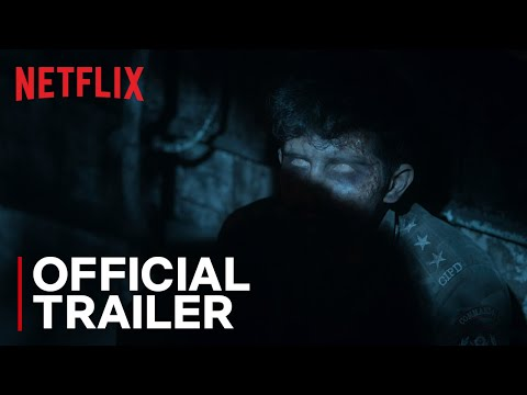 Netflix released official trailer of Betaal - Upcoming Web Series