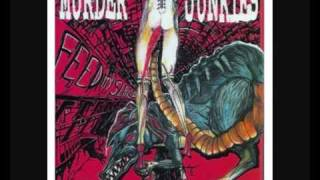 Murder Junkies - Waking Up In A Pool Of Piss
