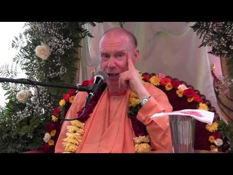 Шримад Бхагаватам 3.3.9 - Бхакти Чайтанья Свами