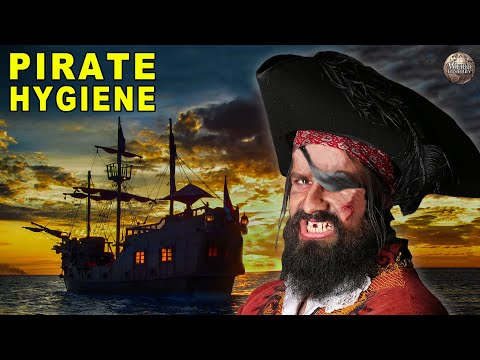 What Was Hygiene Like On Pirate Ships