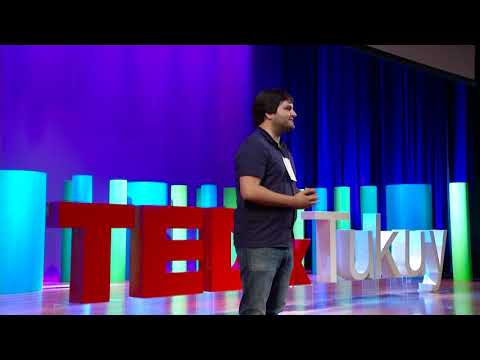¿Queremos una sociedad justa? Seamos activistas en lo cotidiano   Alberto De Belaunde   TEDxTukuy