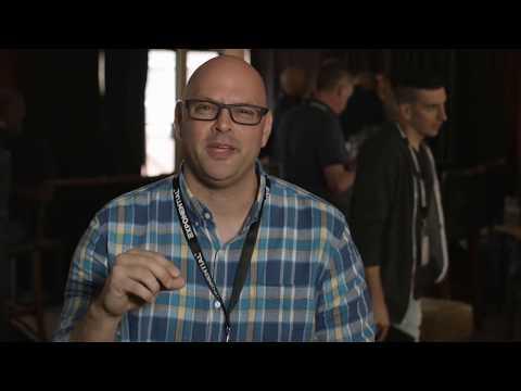 HeroMaker- Justin Davis