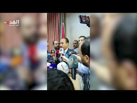 لقاء بين الحكومة والنقابة غدا الخميس وسط استمرار الإضراب  - 20:53-2019 / 9 / 18