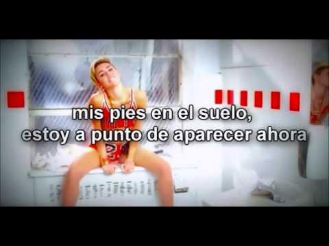 23 - Mike Will Made It ft Miley Cyrus, Wiz Khalifa, Juicy J Subtitulada en Español