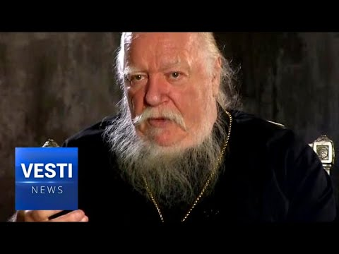 Never Forget: CHRISTIANS Gave Us the Great Russian Empire and Culture - Popular Russian Priest