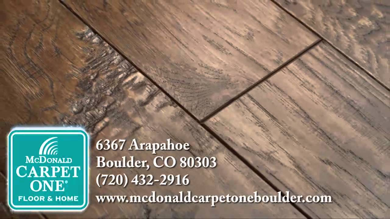 McDonald Carpet One Best in Boulder Call: 303