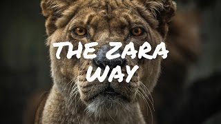 The Zara Way: How Inditex beats the competition (Business model)