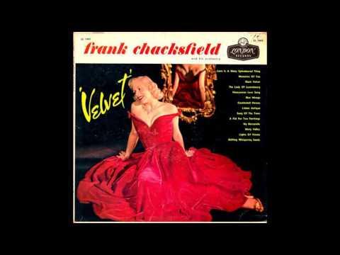 Frank Chacksfield - Velvet GMB