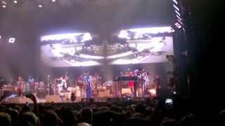 Arcade Fire - The Suburbs (Live @ Earls Court, London 06-06-2014)