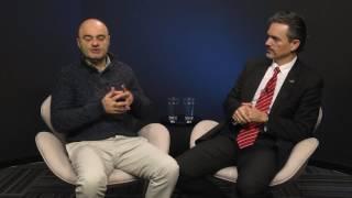 Mario Sabino entrevista o procurador de contas junto ao TCU Júlio Marcelo de Oliveira
