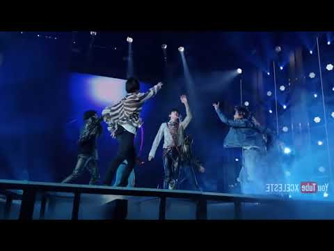 BTS - Fake Love Dance Fancam Mirror || Cr. XCELESTE