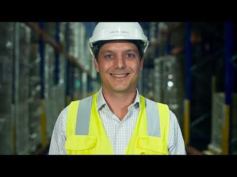 J Cain, empresa líder en logística con más de 70 años de experiencia