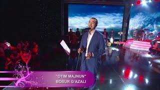 Ozodbek Nazarbekov - Otim Majnun | Озодбек Назарбеков - Отим Мажнун (Boburxonlik)