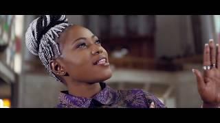 Olivia |  Imagine Ft  Pompi Official Music Video [The Nativez] [Reel Studios]