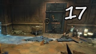 Ep. 17 - Dishonored - Art Dealer's Apartment