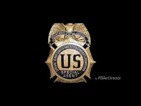 DEA PUBLIC INFORMATION OFFICER CALLS ME BACK!!