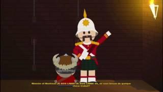 South Park The Stick of Truth- Walkthrough. PART 32