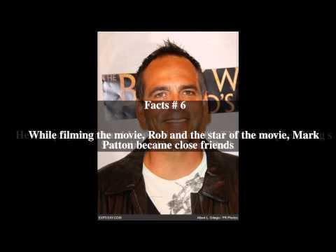 Robert Rusler Top # 9 Facts