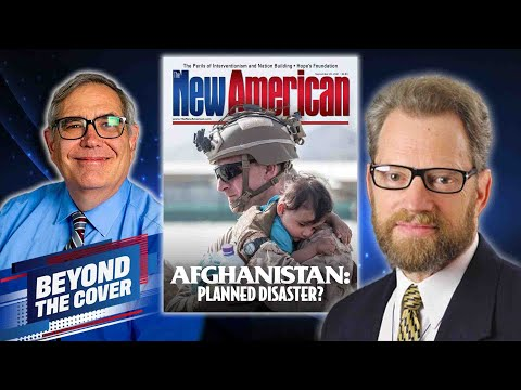Afghanistan: Planned Disaster? | Beyond the Cover