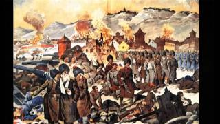 Музыка и песни - Русско-японская война