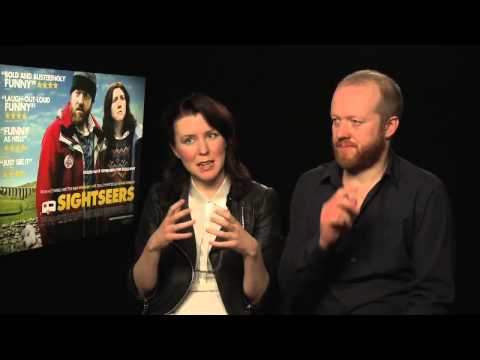 Alice Lowe And Steve Oram Interview -- Sightseers | Empire Magazine