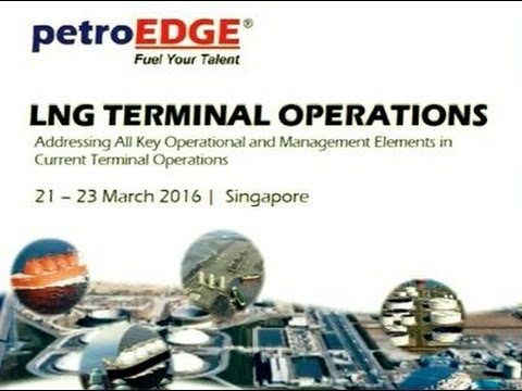 LNG Terminal Operations