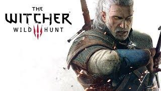 Český Gameplay | Witcher 3: Divoký Hon | 1080p/50fps