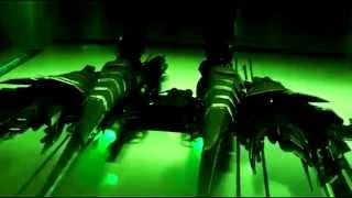the amazing spiderman 2 2014 green goblin transformation hd 1080p